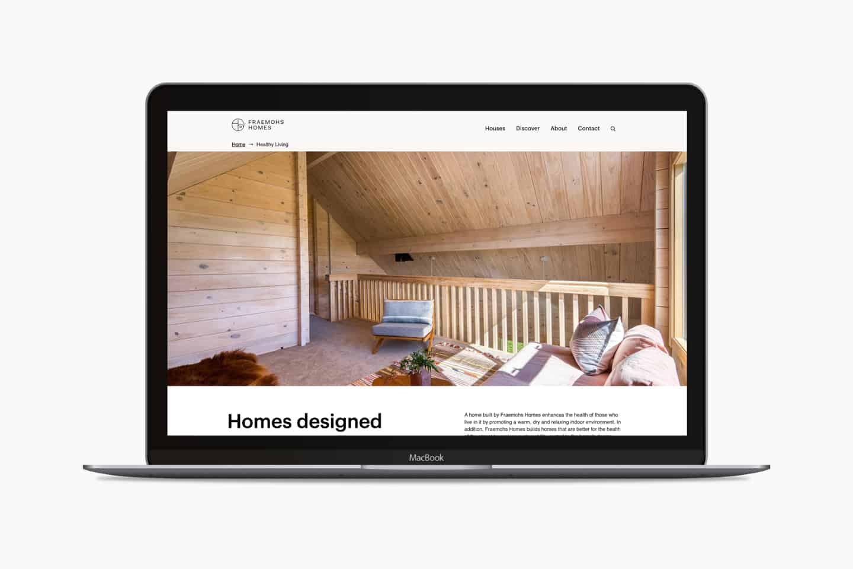 WordPress responsive web design Singapore